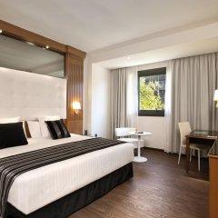 Отель Melia Galgos 4* Номер категории Премиум с различными типами кроватей фото 3
