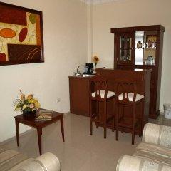 Отель Gran Real Yucatan 3* Люкс с разными типами кроватей фото 2
