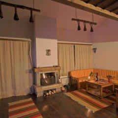 Отель Holiday Village Kochorite 3* Вилла с различными типами кроватей фото 4