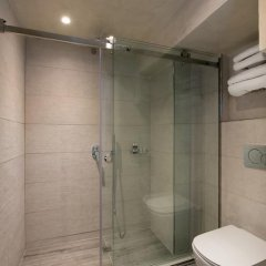 Hotel Thireas 4* Люкс с различными типами кроватей фото 22