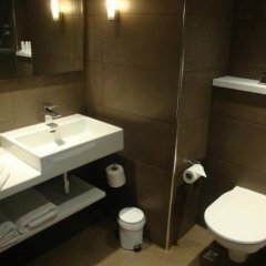 Отель Radisson Blu Manchester Airport 4* Люкс фото 3