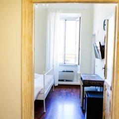 Отель Vatican BnB Улучшенные апартаменты с различными типами кроватей