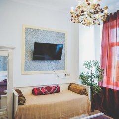 Гостевой Дом Экспо на Кутузовском Люкс с различными типами кроватей фото 4