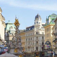 Отель opera 1 Австрия, Вена - отзывы, цены и фото номеров - забронировать отель opera 1 онлайн балкон
