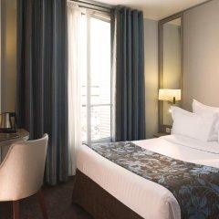 Отель Turenne Le Marais Париж удобства в номере