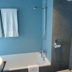 Hotel Ambassador 4* Стандартный номер с двуспальной кроватью фото 8