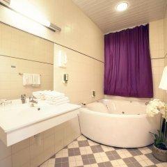 Отель Baltic Vana Wiru 4* Люкс фото 3