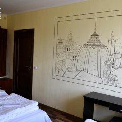 Гостиница Guest House Lviv Стандартный номер с различными типами кроватей