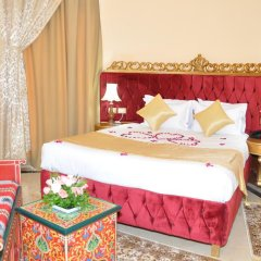 Hôtel Royal Victoria in Tunis, Tunisia from 86$, photos, reviews - zenhotels.com guestroom photo 11