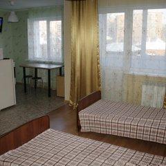 Гостиница ВикторияОтель на Мусы Джалиля Стандартный номер разные типы кроватей фото 18