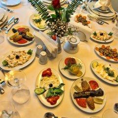 The Anatolian Hotel питание