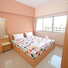 Отель Cozy Loft 2* Номер Делюкс с различными типами кроватей фото 7