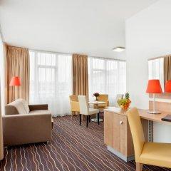 Akcent hotel 3* Стандартный номер с 2 отдельными кроватями фото 17