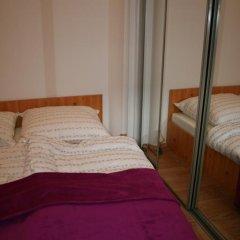 Отель Sunflower Budapest Апартаменты с различными типами кроватей фото 7