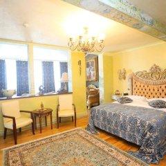 Гостиница Buen Retiro 4* Люкс с различными типами кроватей фото 41