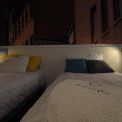 Отель Hôtel du Simplon Франция, Лион - отзывы, цены и фото номеров - забронировать отель Hôtel du Simplon онлайн комната для гостей фото 5