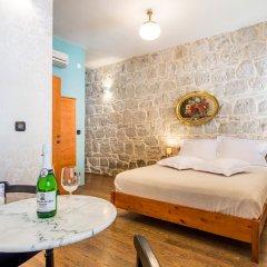 Апартаменты Captain's Apartments Стандартный номер с различными типами кроватей фото 17