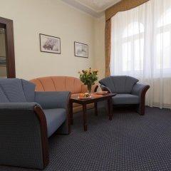 Hotel Excelsior 4* Стандартный номер с различными типами кроватей фото 9