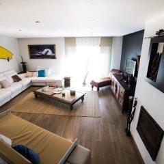 Отель Ferrel Surf House комната для гостей фото 2