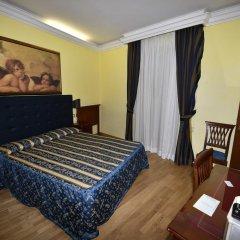 Отель Augustus комната для гостей фото 10