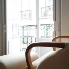 Апартаменты Spirit Of Lisbon Apartments Апартаменты фото 46