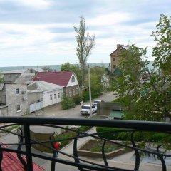 Гостиница Guest House Columb балкон