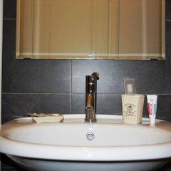 Отель Salotto Piramide B&B Стандартный номер с двуспальной кроватью (общая ванная комната) фото 6