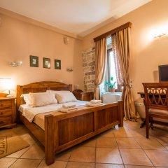 Отель Guest House Forza Lux 4* Стандартный номер с двуспальной кроватью фото 4