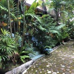 Отель Ruan Mai Sang Ngam Resort фото 14