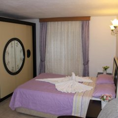 Andiz Beach Hotel спа