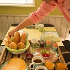 Отель Bed & Breakfast Bij Janzen Нидерланды, Хазерсвауде-Рейндейк - отзывы, цены и фото номеров - забронировать отель Bed & Breakfast Bij Janzen онлайн питание фото 2