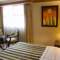Hotel Casino Plaza 3* Представительский номер с различными типами кроватей фото 10