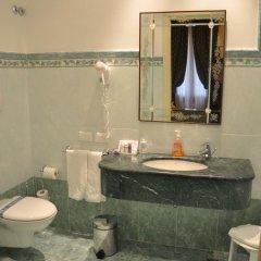 Hotel San Luca Venezia 3* Стандартный номер с различными типами кроватей фото 12