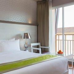 Отель Best Western Patong Beach 4* Улучшенный номер