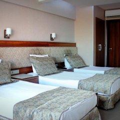 Hotel Buyuk Paris 3* Номер Делюкс с различными типами кроватей фото 9