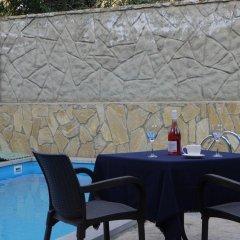 Отель Сани Тбилиси спа фото 2