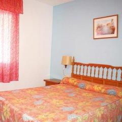 Отель Apartamentos Esmeralda Unitursa комната для гостей фото 4
