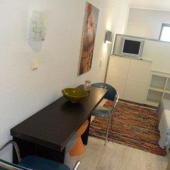 Апартаменты Albufeira Jardim Apartments удобства в номере