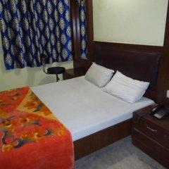 Hotel Sahara International Deluxe 2* Номер категории Эконом с различными типами кроватей фото 3