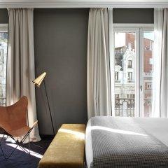 Отель The Principal Madrid - Small Luxury Hotels of The World 5* Представительский номер с различными типами кроватей