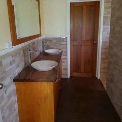 Отель Daku Resort Savusavu ванная