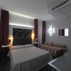 Hotel Aaron 3* Стандартный номер с различными типами кроватей фото 4