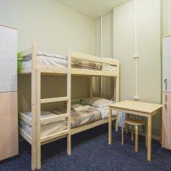 Хостел 338 Кровать в женском общем номере с двухъярусной кроватью фото 3