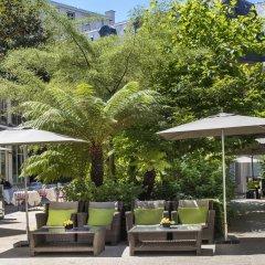 Renaissance Paris Hotel Le Parc Trocadero питание фото 2