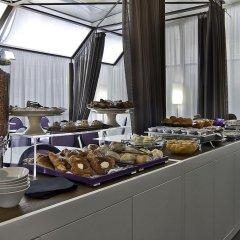 Hotel Caravel Рим питание фото 2