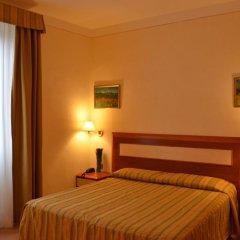 Hotel Mia Cara 3* Стандартный номер с двуспальной кроватью фото 27