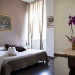 Отель B&B Casa Vicenza Стандартный номер с двуспальной кроватью фото 10