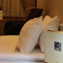 Surmeli Ankara Hotel комната для гостей фото 4