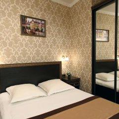 Гостиница Елисеефф Арбат 3* Люкс с различными типами кроватей фото 3