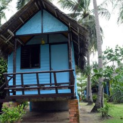 Отель Lanta Family Resort 3* Бунгало фото 5